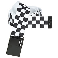Accessories Bælter Vans LONG DEPSTER WEB BELT Sort / Hvid