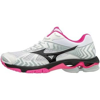 Sko Dame Lave sneakers Mizuno Wave Bolt 7