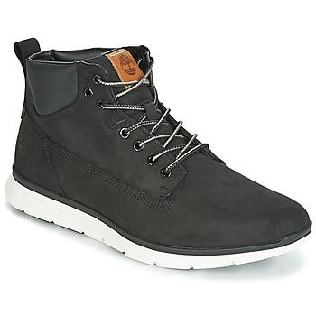 Sko Herre Høje sneakers Timberland Killington Chukka Sort