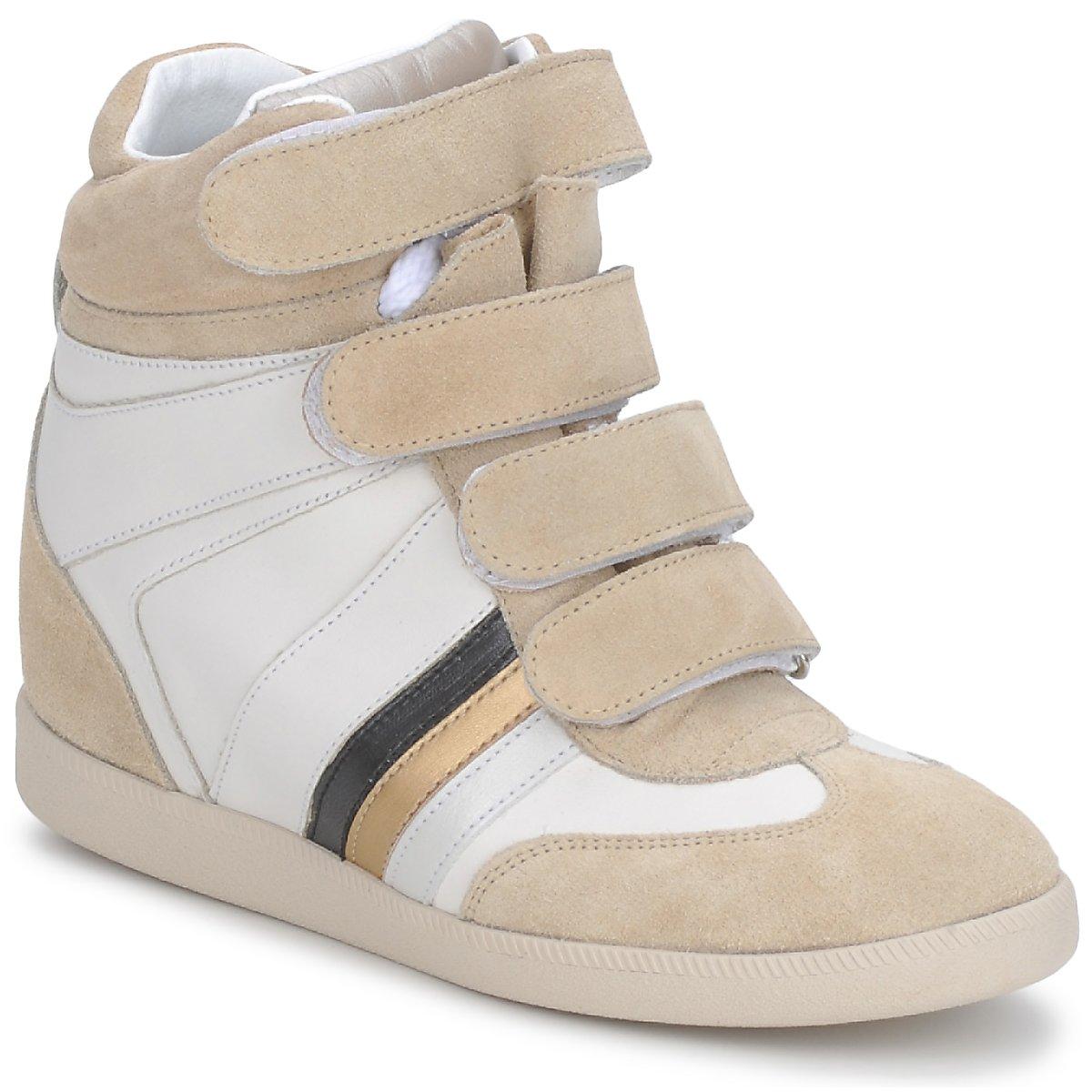 Sneakers Serafini  MANATHAN SCRATCH