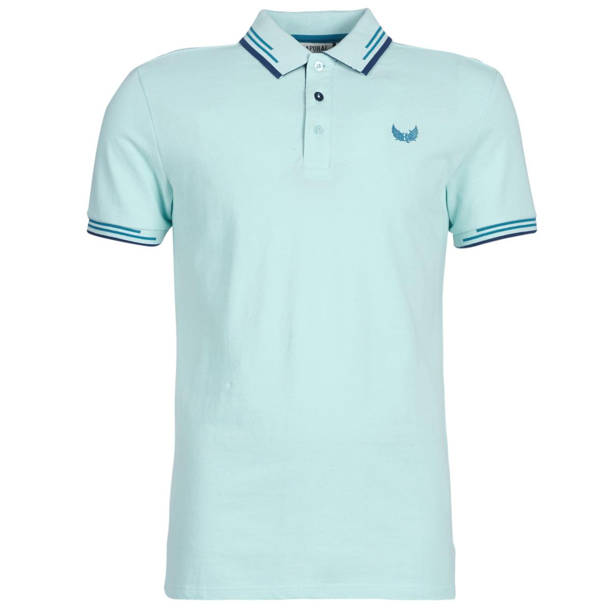 Polo-t-shirts m. korte ærmer Kaporal  NAYOC