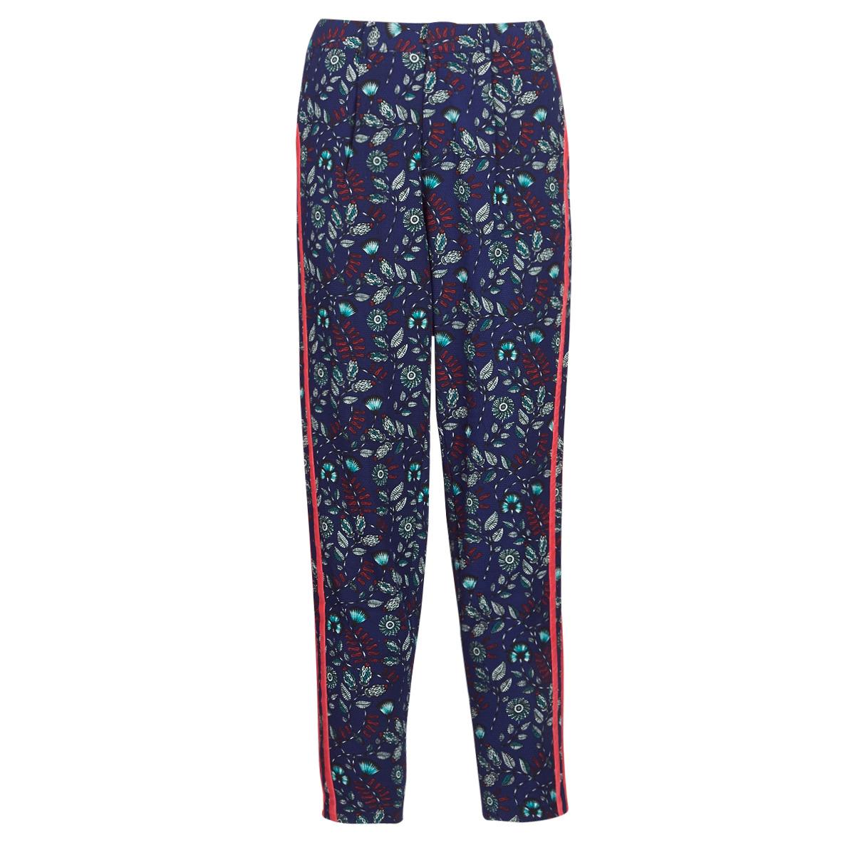 Løstsiddende bukser Kaporal  BABY