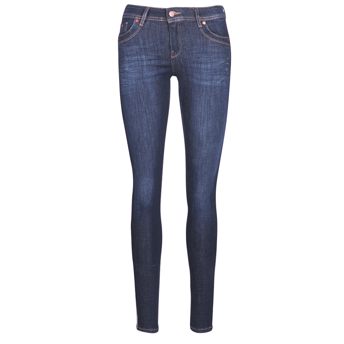 Smalle jeans Kaporal  SATIN