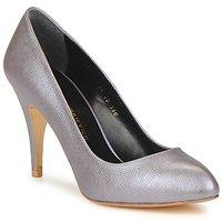 Sko Dame Højhælede sko Gaspard Yurkievich E10-VAR6 Violet / Lys / Metal