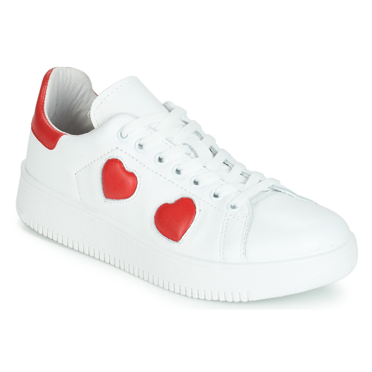 Sneakers Yurban  JIBOUILLE