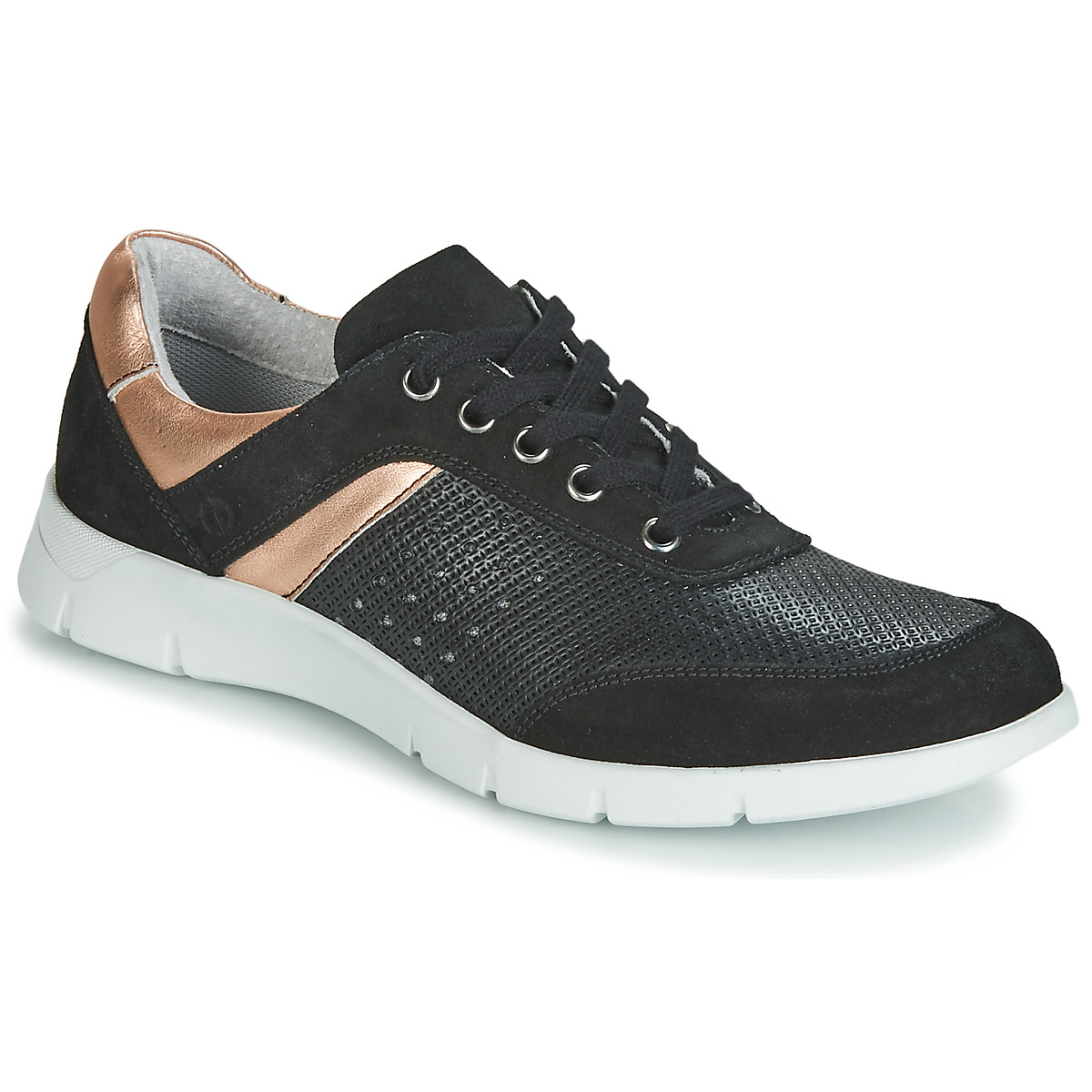 Sneakers Yurban  JEBELLE
