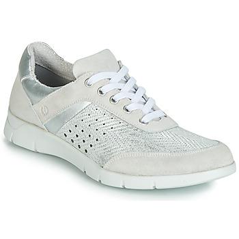 Sko Dame Lave sneakers Yurban JEBELLE Grå