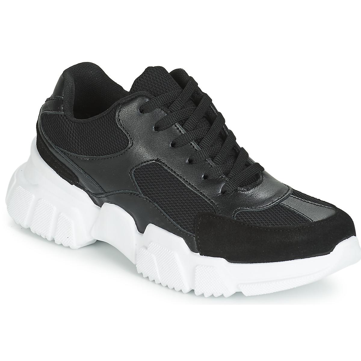 Sneakers Yurban  JILIBELLE