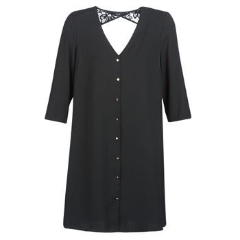 textil Dame Korte kjoler Vero Moda VMRICKY Sort