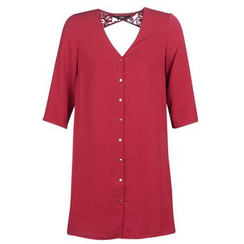 textil Dame Korte kjoler Vero Moda VMRICKY Bordeaux