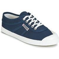 Sko Lave sneakers Kawasaki ORIGINAL Blå