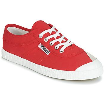Sko Lave sneakers Kawasaki ORIGINAL Rød
