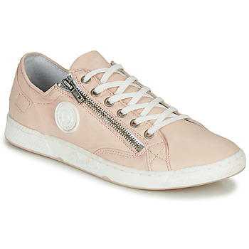 Sko Dame Lave sneakers Pataugas JESTER Pink