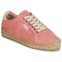 Sko Dame Lave sneakers Banana Moon PACEY Pink