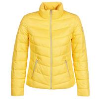 textil Dame Dynejakker S.Oliver 04-899-61-5060-90G7 Gul
