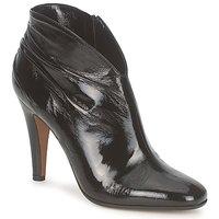 Sko Dame Lave støvletter Michel Perry 9153 Vogue-sort