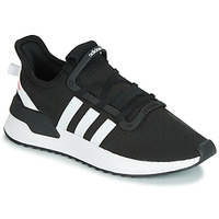 Sko Lave sneakers adidas Originals U_PATH RUN Sort