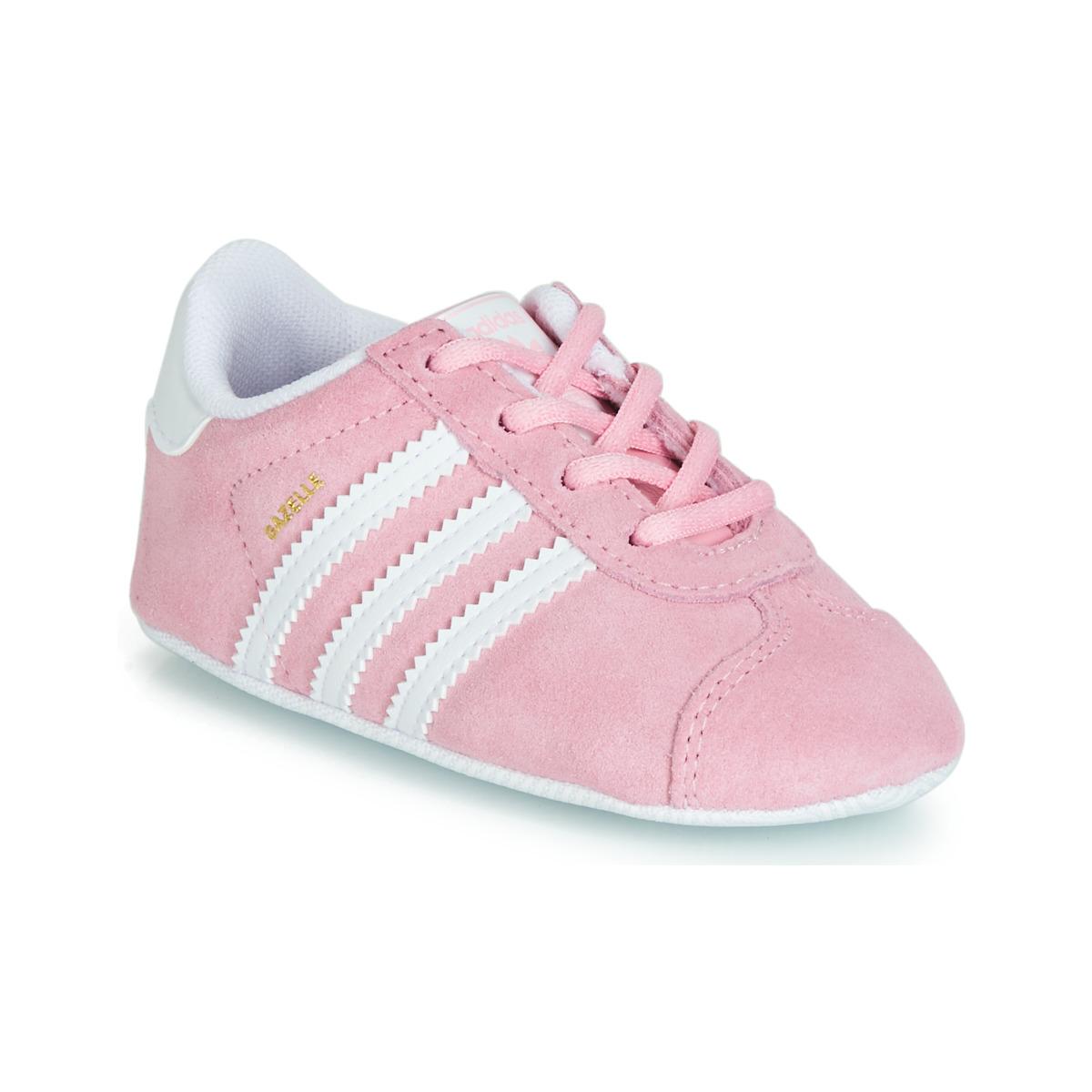 Sneakers til børn adidas  GAZELLE CRIB