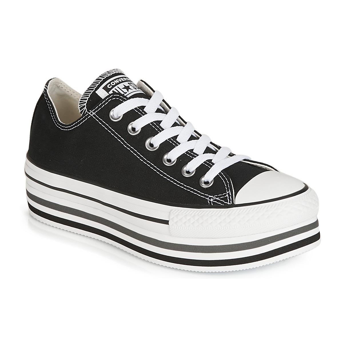 Sneakers Converse  CHUCK TAYLOR ALL STAR PLATFORM EVA LAYER CANVAS OX