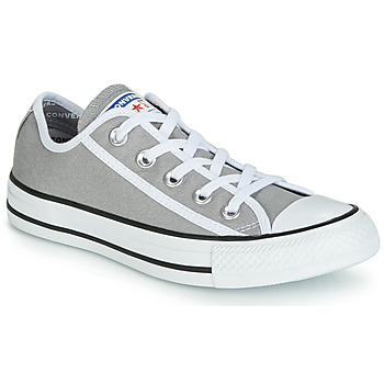 Sko Lave sneakers Converse CHUCK TAYLOR ALL STAR GAMER CANVAS OX Grå