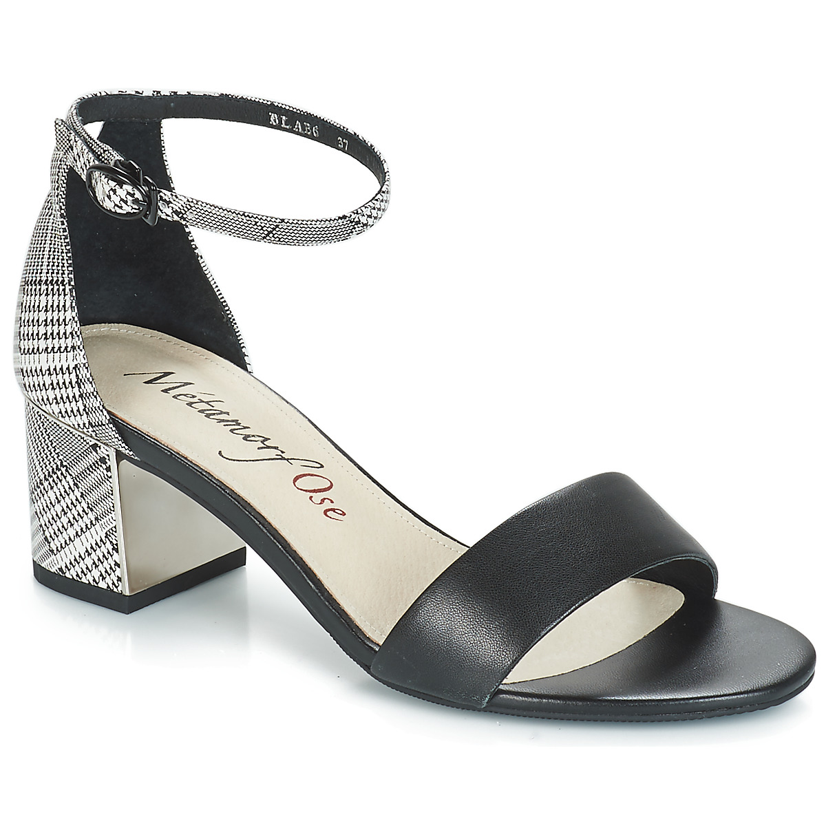 Sandaler Metamorf'Ose  EMBRASA