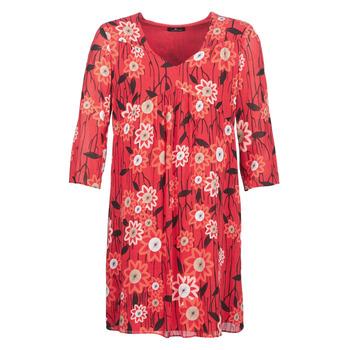textil Dame Korte kjoler One Step RIEDO Rød