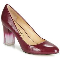 Sko Dame Højhælede sko Katy Perry THE A.W. Rød