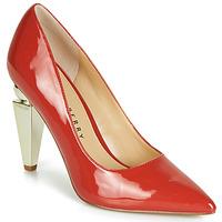 Sko Dame Højhælede sko Katy Perry THE MEMPHIS Rød