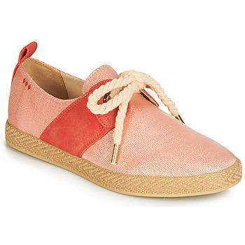 Sko Dame Lave sneakers Armistice CARGO ONE Koral