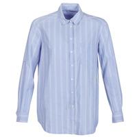 textil Dame Skjorter / Skjortebluser Ikks BN12175-41 Blå