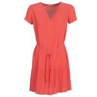textil Dame Korte kjoler Ikks BN30115-35 Koral