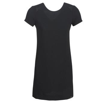 textil Dame Korte kjoler Ikks BN30105-02 Sort