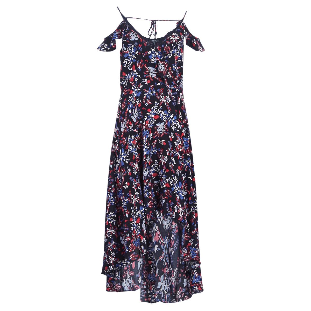 Lange kjoler Guess  BORA