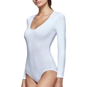 Undertøj Dame Bodies Impetus Innovation Woman 8403898 001 Hvid