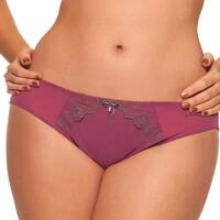 Undertøj Dame Trusser Curvy Kate SG2405 BOYSENBERRY Pink