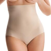 Undertøj Dame Shapewear/ High pants Julimex 241 NATURALNY Beige
