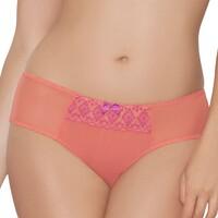 Undertøj Dame Pants og hipster Curvy Kate CK 4803 MELON Orange