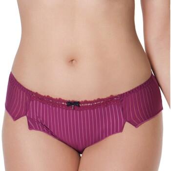 Undertøj Dame Pants og hipster Curvy Kate SG2103 BERRY Pink