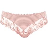 Undertøj Dame String Louisa Bracq 419-43 NDR Pink