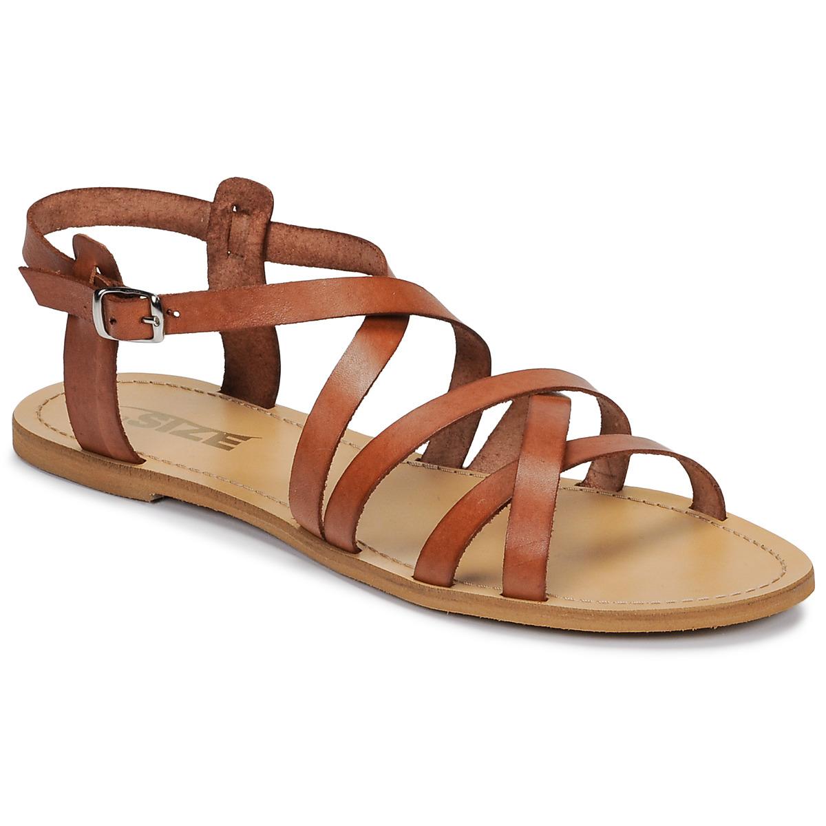 Sandaler So Size  IDITRON
