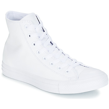Høje sneakers Converse ALL STAR MONOCHROME CUIR HI (952101227)