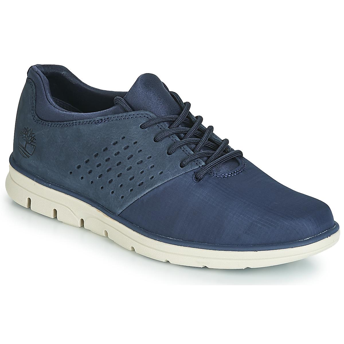 Sneakers Timberland  BRADSTREET F/L OXFORD