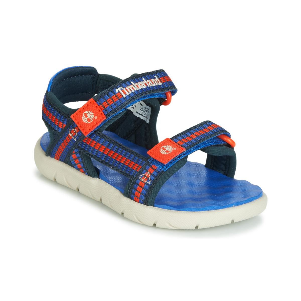 Sandaler til børn Timberland  PERKINS ROW WEBBING SNDL