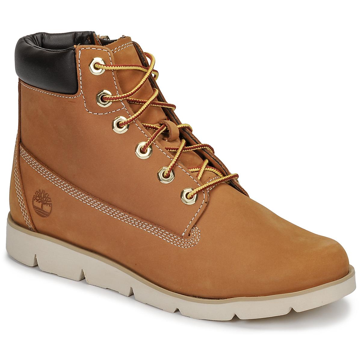 """Støvler til børn Timberland  RADFORD 6"""" BOOT"""