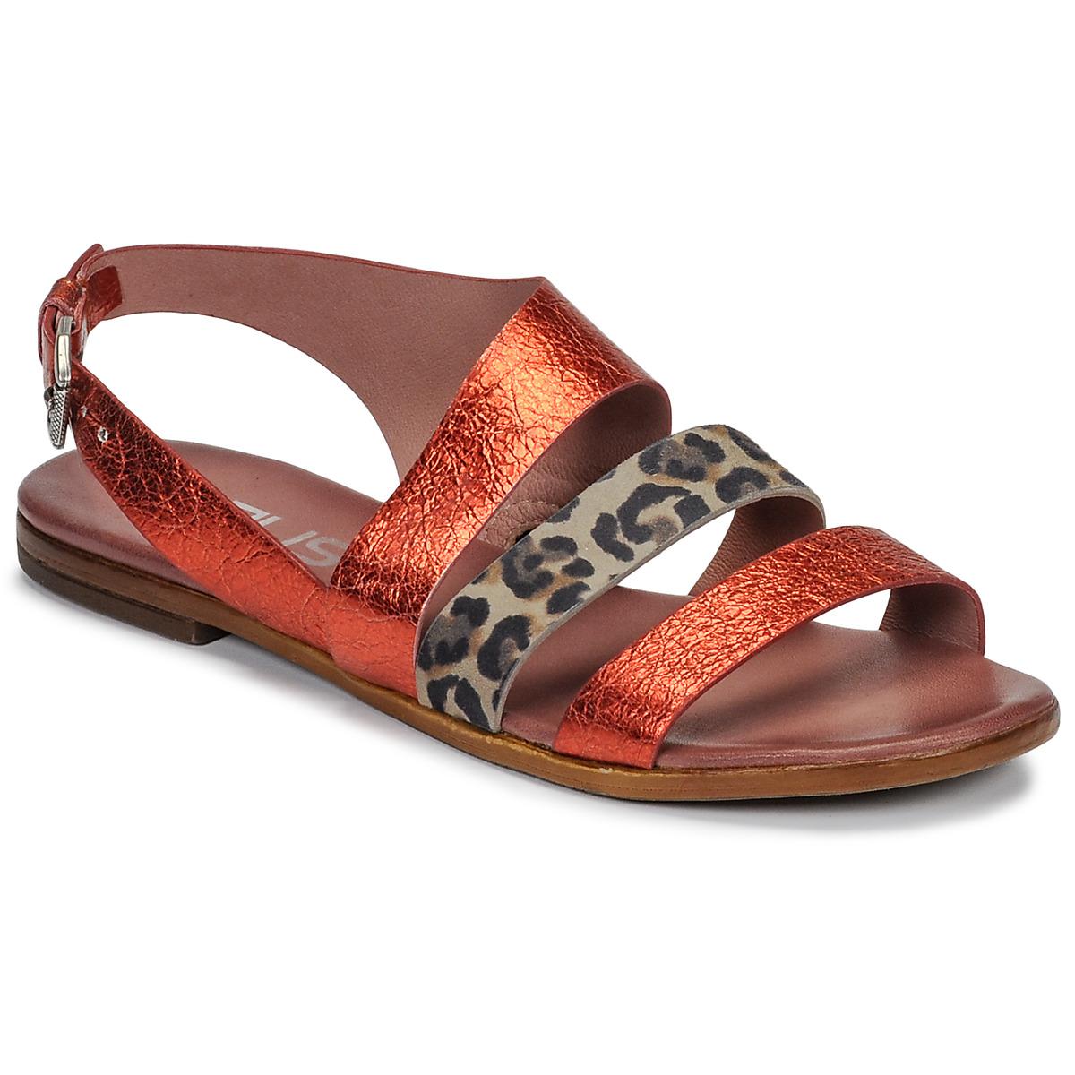Sandaler Mjus  CHAT BUCKLE