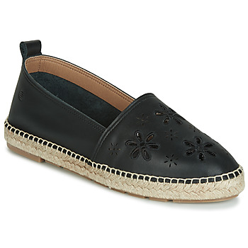 Sko Dame Espadriller Betty London JAKIKA Sort