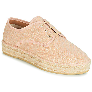 Sko Dame Espadriller Betty London JAKIKO Pink