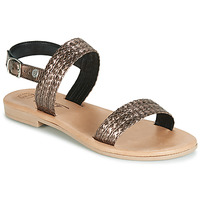 Sko Dame Sandaler Betty London JADALETTE Bronze