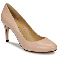 Sko Dame Pumps Betty London ROKOLU Beige