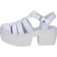 Sko Dame Sandaler Cult BT539 Hvid